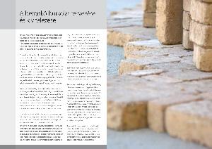 A betonkő burkolat tervezése és kivitelezése
