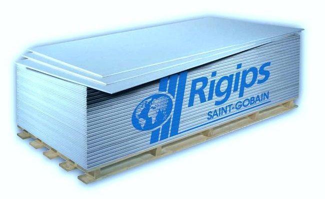 Blue Acoustic RF 12,5 hanggátló-tűzgátló gipszkarton